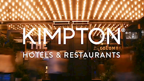 Kimpton Goes Global